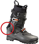Procline Support Boot Women's